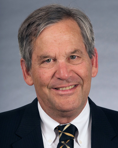 Image of Alan T. Ackerman, partner at Ackerman Ackerman & Dynkowski.