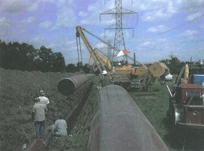 Pipeline-Partial-Taking